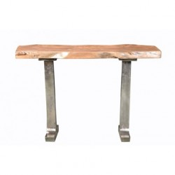Earth Console Table