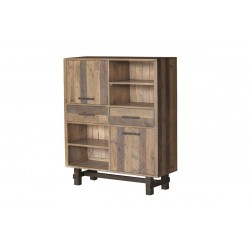Cruz Highboard