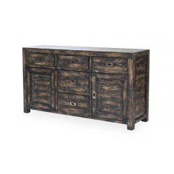 Post & Rail Sideboard