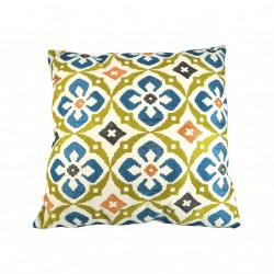 Coussin Tuile Persienne