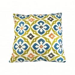 Persian Tile Cushion