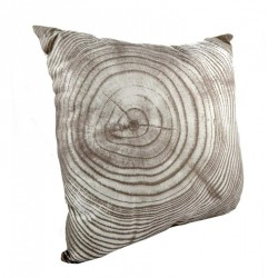Log Cushion