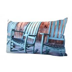 Coussin Chaise 30x50cm