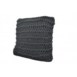 Gray Cushion 38x38cm