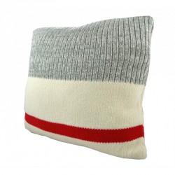 Wool Socks Cushion 40cm