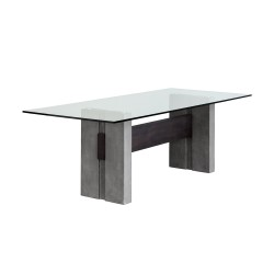 Table à diner Kestor