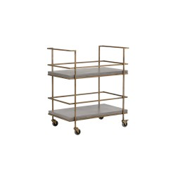 Adina Bar Cart