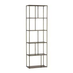 """Eiffel Bookcase 24"""""""