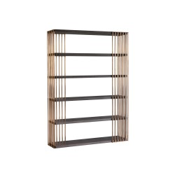 Daphane Bookcase 59""