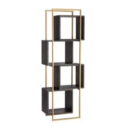 Jigsaw Bookcase