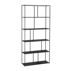 """Eiffel Bookcase 35"""""""