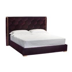 """Viola King 80"""" Bed"""