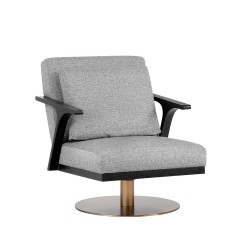 Alisa Swivel Chair