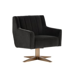 Central Park Swivel Chair