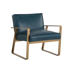 Kristoffer Lounge Chair