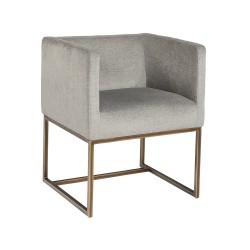 Kwan Lounge Chair