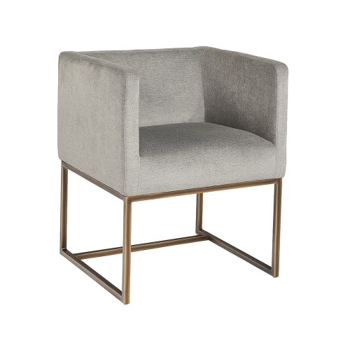 Kwan Lounge Chair
