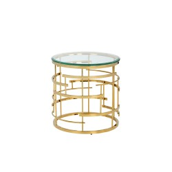 Cielo End Table