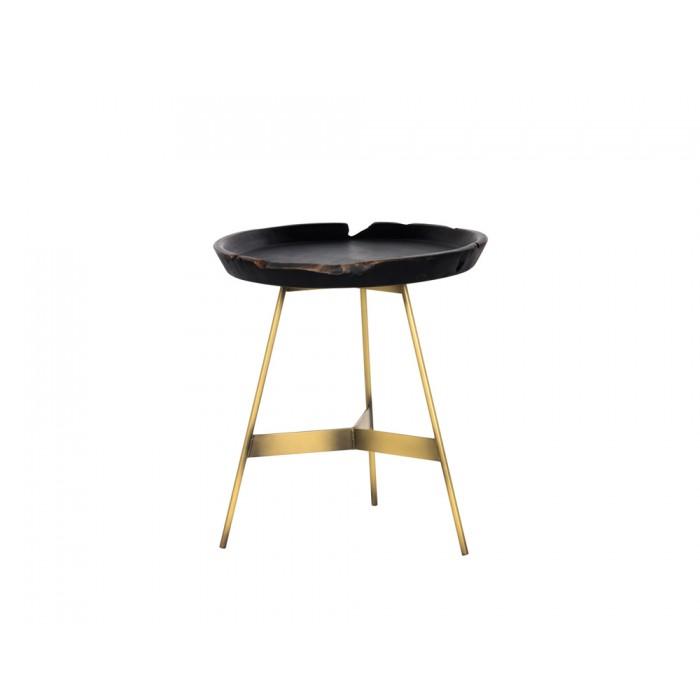 mobi logis table de bout montoya. Black Bedroom Furniture Sets. Home Design Ideas
