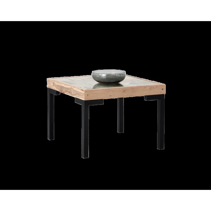 mobi logis table de bout lyle. Black Bedroom Furniture Sets. Home Design Ideas