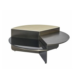 Alessia Coffee Table