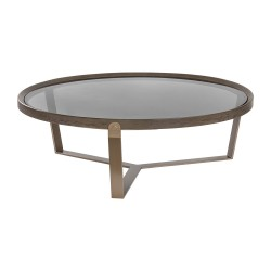 Devin Coffee Table