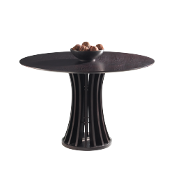 Aziz Round Dining Table