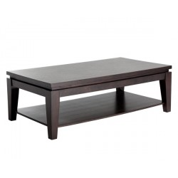 Asia Rectangular Coffee Table