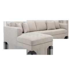 Arthur Sofa Chaise