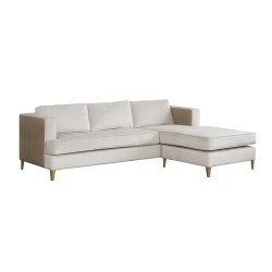 Lily Sofa Chaise