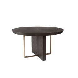 Lars Round Dining Table