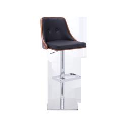Braiden Adjustable Barstool