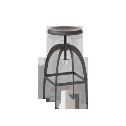 Colby Adjustable Barstool