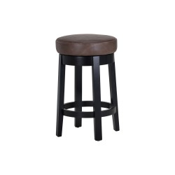 Cedrik Swivel Counter Stool
