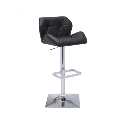 Tabouret bar ajustable Boulton