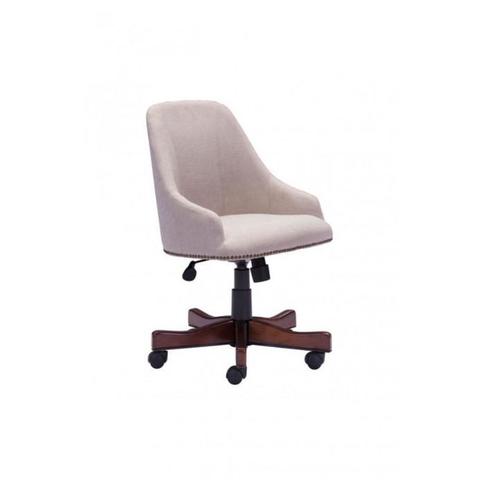 Mobi logis chaise de bureau - Chaise de bureau beige ...